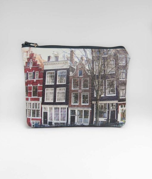 Cartera neceser Amsterdam