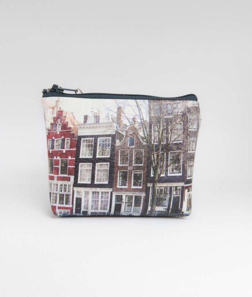 Monedero ecopiel Amsterdam